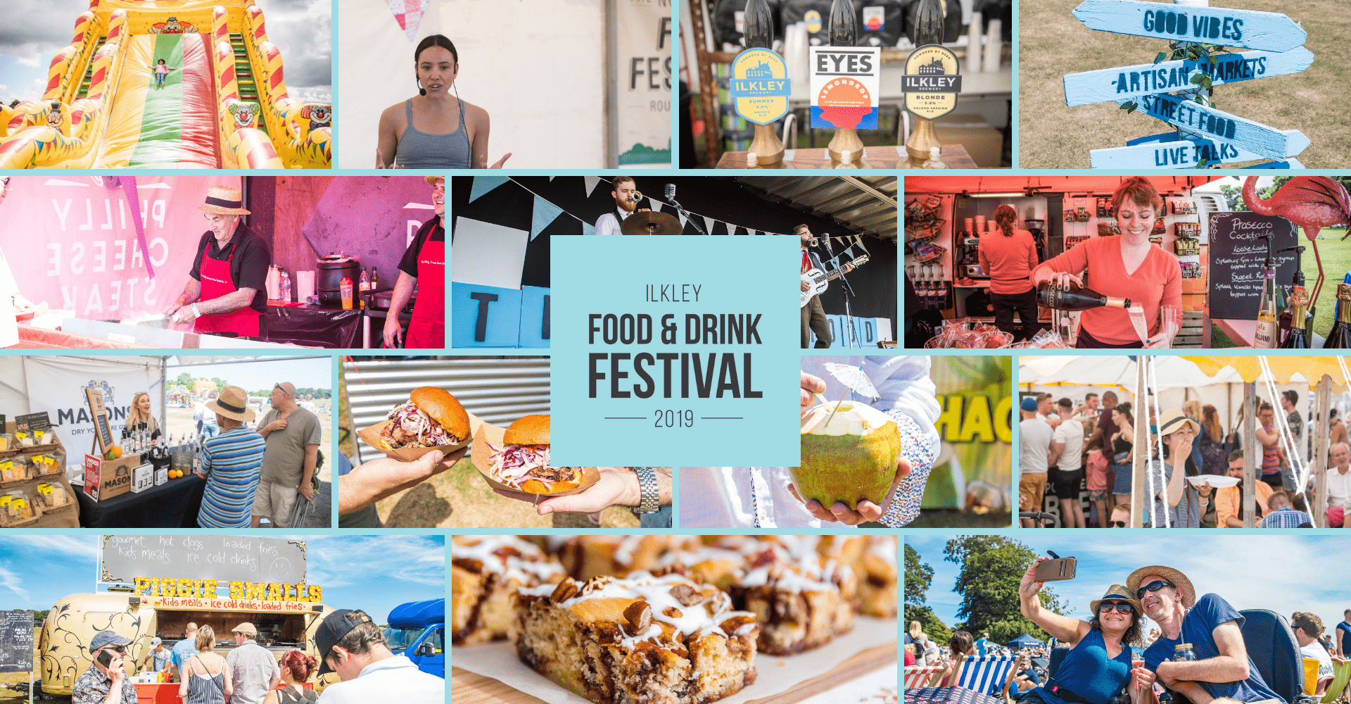Bradford Food Festival